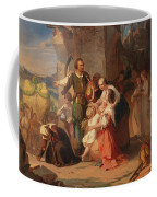 The First Harvest After The Thirty Years' War Coffee Mug