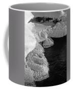 The First Ice Coffee Mug