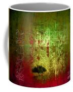 The First Tree Coffee Mug