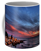 The Fisherman Coffee Mug
