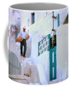 The Fisherman's Breakfast Coffee Mug