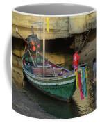 The Fisherman's Kids Coffee Mug