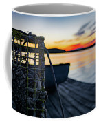 The Fisherman's Life Coffee Mug