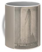 The Flat Iron New York Coffee Mug