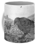The Fledgling Coffee Mug