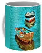 The Fleet Coffee Mug