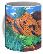 The Flicker Trail Coffee Mug