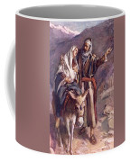 The Flight Into The Egypt Coffee Mug