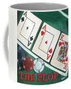 The Flop Coffee Mug