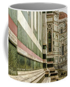 The Florence Cathedral Coffee Mug