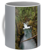 The Flow Of It All  Coffee Mug