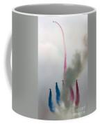 The Flower Coffee Mug