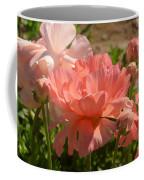 The Flower Field Season Coffee Mug