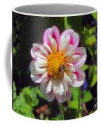 The Flower Keeper Coffee Mug