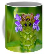 The Flower King Coffee Mug