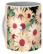 The Flowers At 5 Am Coffee Mug