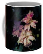 The Flowers Of Romance. Coffee Mug