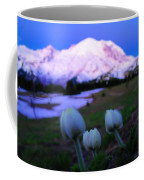 The Flowers Of Sunrise  Coffee Mug
