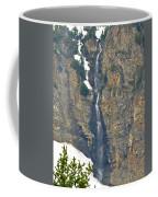 The Flows Of Spring Coffee Mug