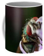 The Fly Coffee Mug