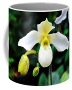 The Flying Orchid Coffee Mug