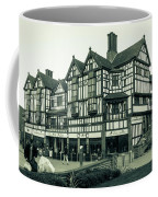 The Flying Standard Coventry Coffee Mug