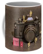 The Focus On Film Corporation Coffee Mug