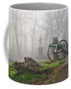 The Fog Of War. Coffee Mug