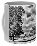Old John Bradgate Park Coffee Mug by John Edwards