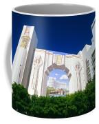 The Fontainebleau Hotel Coffee Mug