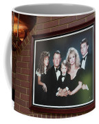 The Fontanel Mansion Farm - Former Home Of Barbara Mandrell Outside Nashville, Tennessee Coffee Mug