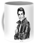 The Fonz Coffee Mug