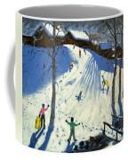 The Footbridge Coffee Mug