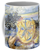 The Forces Of Thought Coffee Mug