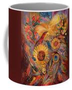 The Forerunner Coffee Mug