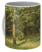The Forest Clearing Coffee Mug