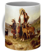 The Forester's Family Coffee Mug