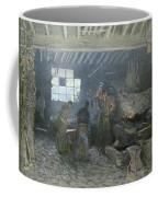 The Forge Coffee Mug