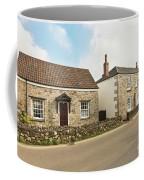 The Forge And Blacksmith's Cottage Mylor Bridge Coffee Mug