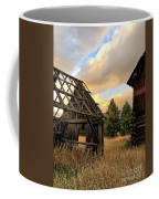 The Forgotten Dreams 10 Coffee Mug