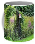 The Forgotten Garden Coffee Mug