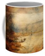 The Forgotten Coffee Mug
