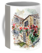 The Forresters Arms In Kilburn Coffee Mug