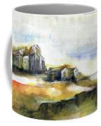 The Fortress Coffee Mug