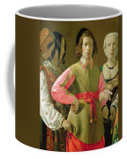 The Fortune Teller Coffee Mug