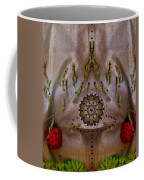 The Fountain Of Life Coffee Mug