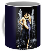 The Fountain Of Tango Coffee Mug