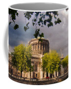 The Four Courts In Reconstruction Coffee Mug