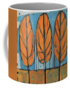The Four Seasons - Fall Coffee Mug
