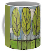 the Four Seasons - spring Coffee Mug